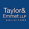 Taylor & Emmet LLP Solicitors | The Personal Injury Blog