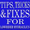 Russell Harris Lowrider Hydraulics