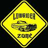 LOWRIDER ZONE