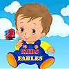 Kids Fables - 3D Animated Stories and Rhymes Channel