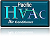 Pacific HVAC Air conditioner