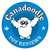 Canadoodle Toy Reviews
