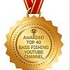 BassFinatic 432