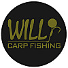 Will Carp Fishing