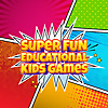 Super Fun Kids Games and Toys