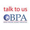 Bond Pricing Agency Malaysia