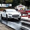 Tesla Racing Channel