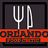 Orlando Food Critic