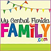 My Central Florida Family   Orlando Kids Events