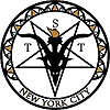THE SATANIC TEMPLE of NYC