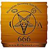 RJ Womack | Religious Satanism Blog