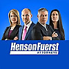 Henson Fuerst Personal Injury Blog