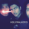HOLYWALKER' S