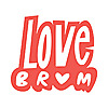 LoveBrum Blog