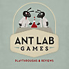 Ant Lab Games