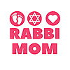 Rabbi Mom | Rabbi. Mom. Wife. Entrepreneur. Just Trying to Make it All Work.