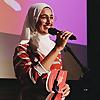 The Brown Hijabi