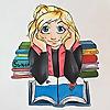 Bridget and the Books