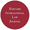 Harvard International Law Journal