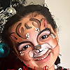 Nosila Facepainting | Face Painter in London Blog