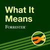 Forrester » mCommerce