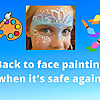 Heather-Feather's Face Painting