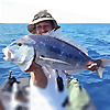 Kostas Antoniadis Fishing Adventures