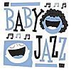 BabyJazz Blog