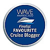 The Cruise Blogger | Cruise Blog