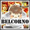 BELCORNO @ Latte Art