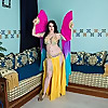 Victoria Belly Dancer Blog