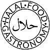 Halal Food Gastronomy