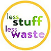 Less Stuff | little actions towards a better life