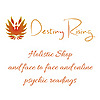 Destiny Rising Blog