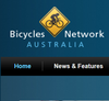 Bicycles Network Australia