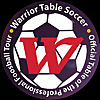 WarriorFoosballTable