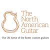 The North American Guitar Blog | The UK Home of the Finest Custom Guitars