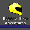 Beginner Biker Adventures | motorcycle learner tips and product reviews