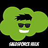 Salesforce Hulk