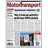 Motor Transport