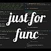 JustForFunc: Programming in Go
