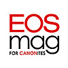 EOS magazine news