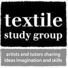 Textile Study Group | artists and tutors sharing ideas imagination and skills
