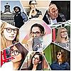TEF Magazine - Eyewear Blog for unique Eyewear