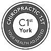 Chiropractic 1st Blog