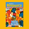 Teachers' Resource Magazine | In The Classroom