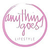 Anything Goes Lifestyle | Lifestyle blog for women.