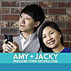 Instant Pot Recipes & Pressure Cooker Recipes By Amy and Jacky