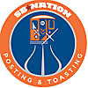 Posting and Toasting | A New York Knicks community