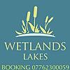 Wetlands Carp Fishing